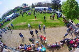 Herrnhaag - 1. Mai Saisoneröffnung